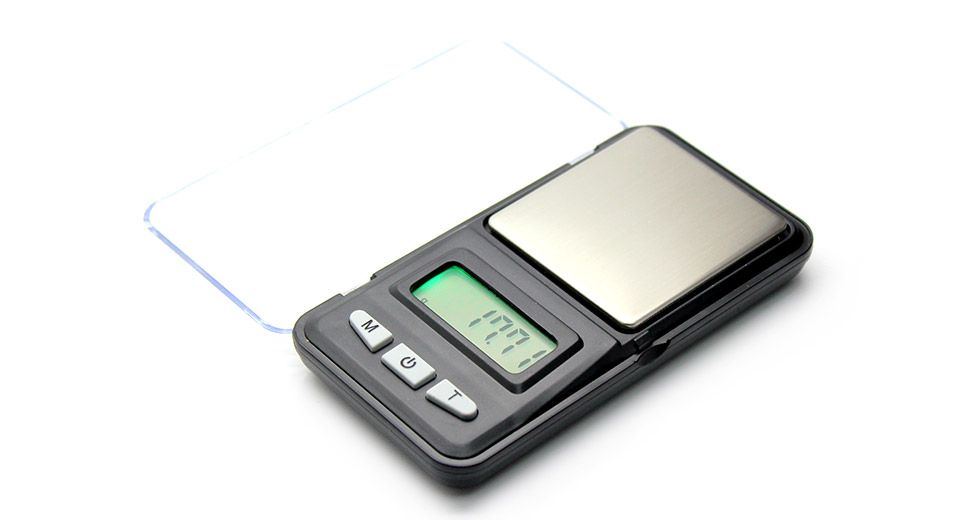 KL-138 Portable Digital Pocket Scale 100gMax / 0.01g re