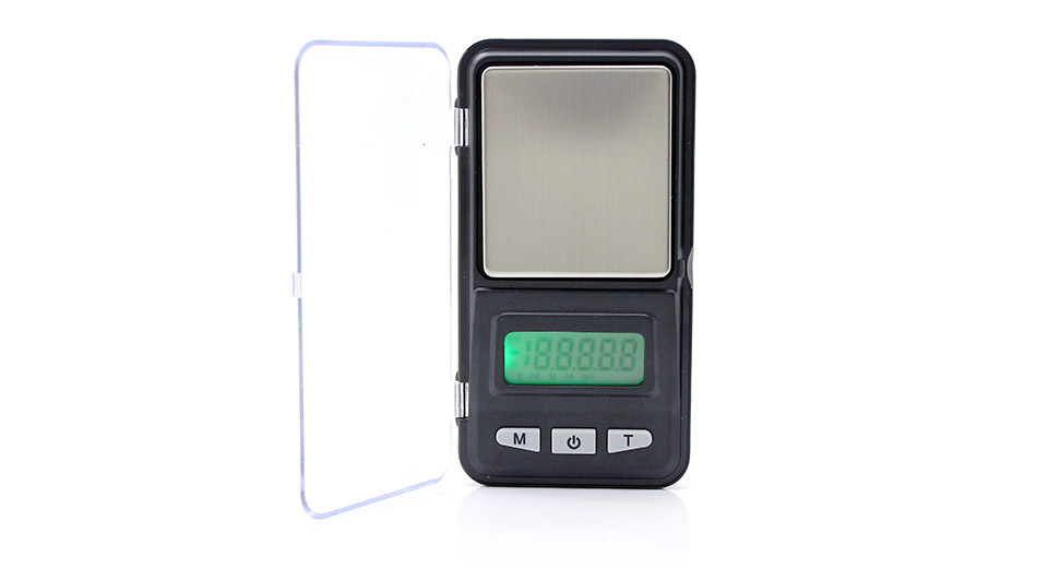 Product Image: kl-138-portable-digital-pocket-scale