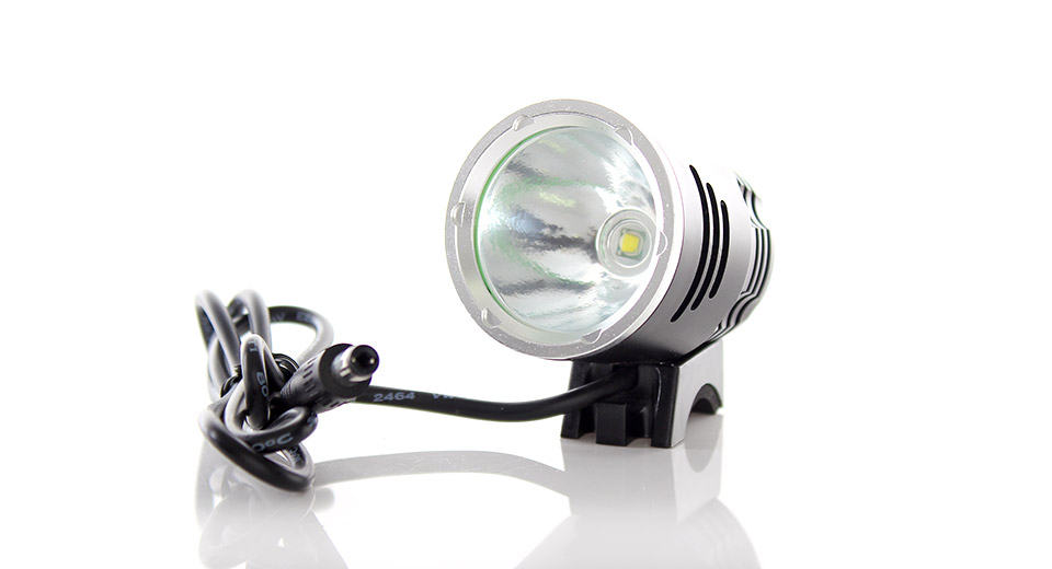 Product Image: 1-led-1200lm-3-mode-waterproof-led-bike-light