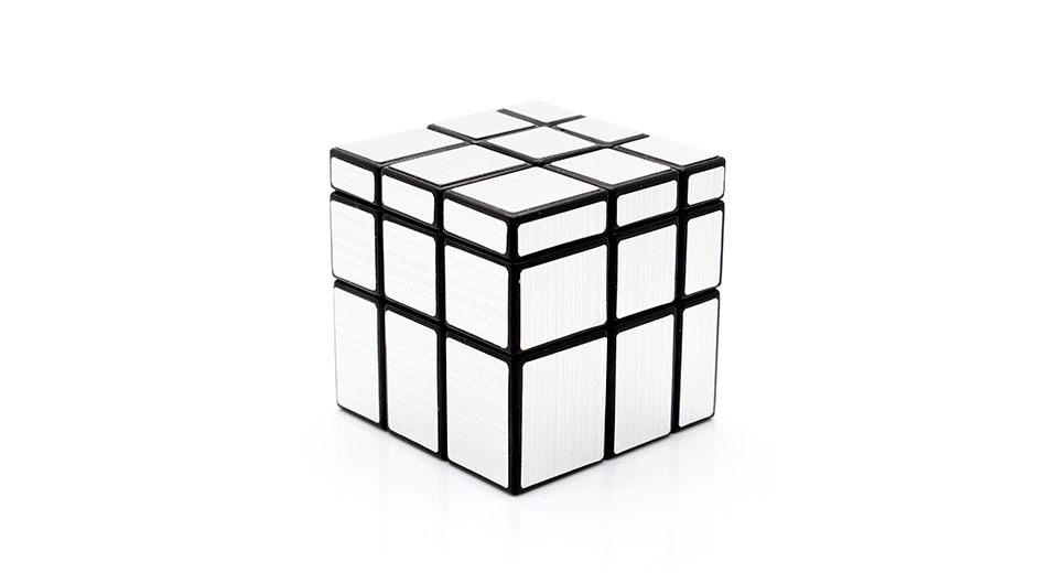 Product Image: shengshou-3x3x3-mirror-blocks-puzzle-speed-cube
