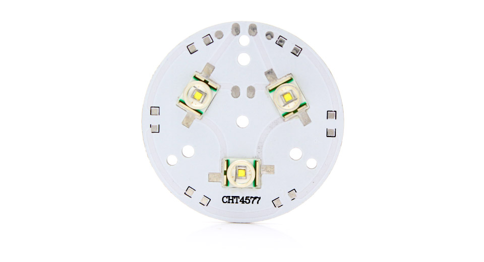 Product Image: cree-xr-e-q5-3-led-emitter-on-50mm-base-board