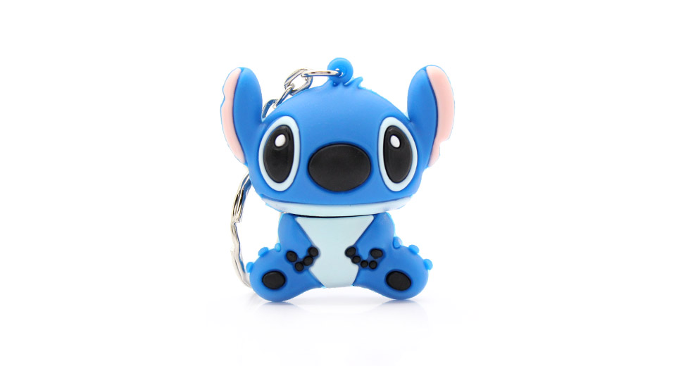 Stitch USB Flash/Jump Drive 4GB