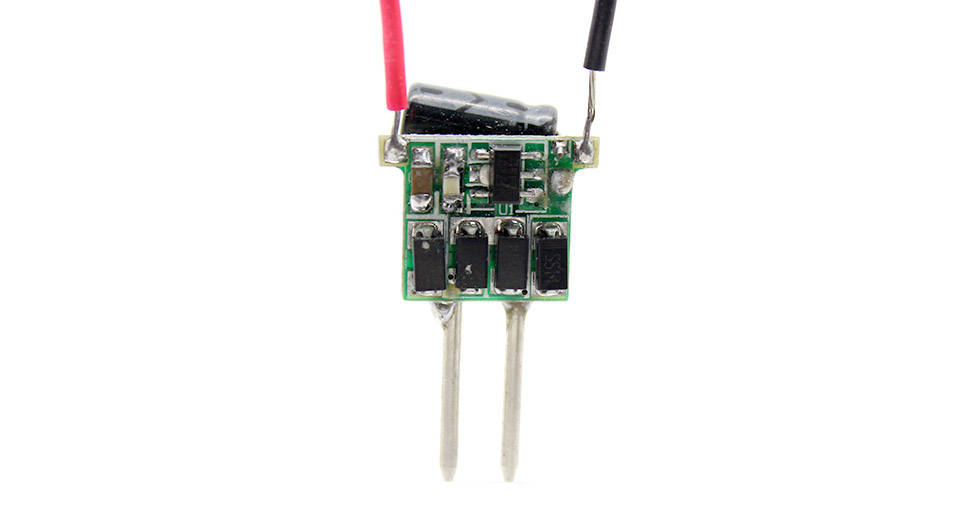 Product Image: 12v-1x10w-high-power-constant-current-led-driver