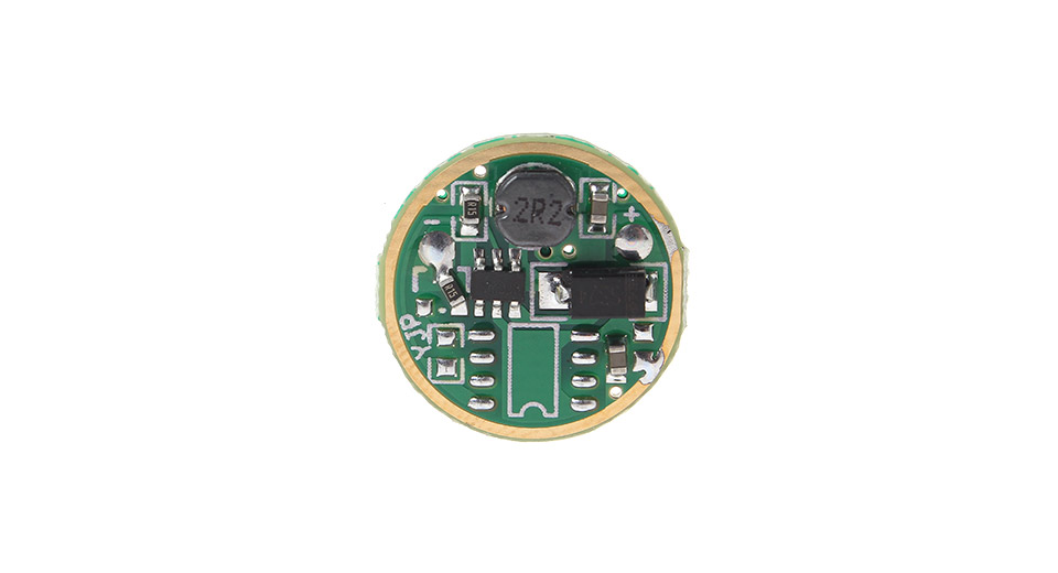 Product Image: 1-mode-led-driver-circuit-board-for-flashlight-diy