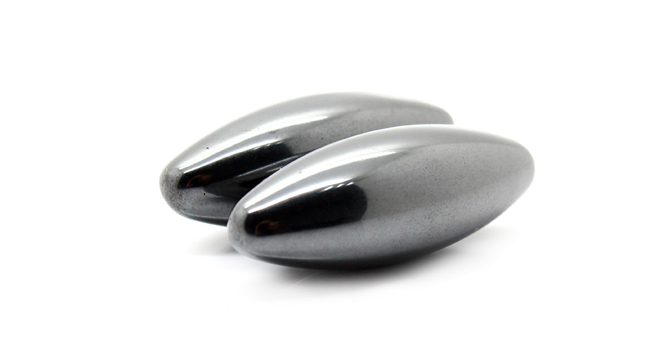 Product Image: oval-hematite-chatter-magnet-stone-toy