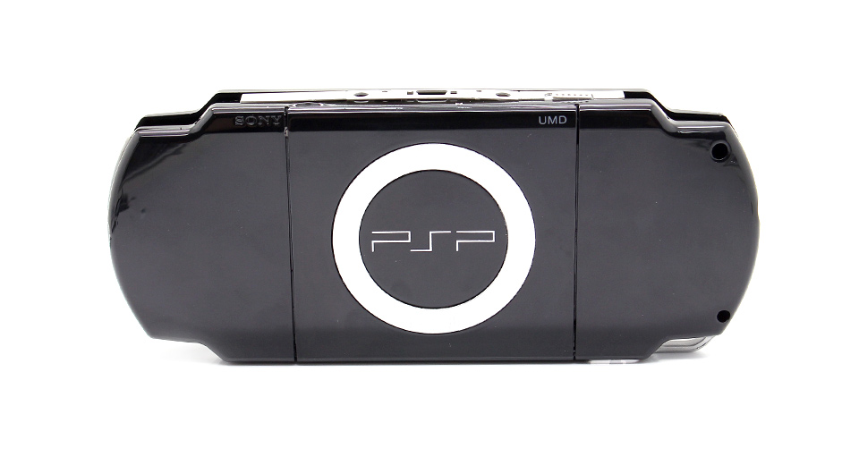 $10 24 Repair Parts Full Replacement Housing Case for PSP Slim/2000 - with  buttons at FastTech - Worldwide Free Shipping