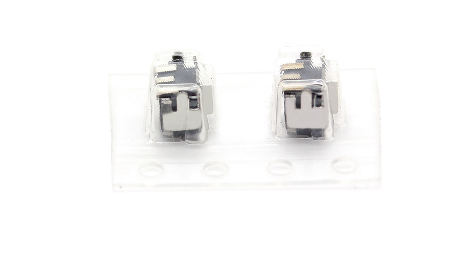 Repair Parts Replacement L+R Buttons Switches for NDS L