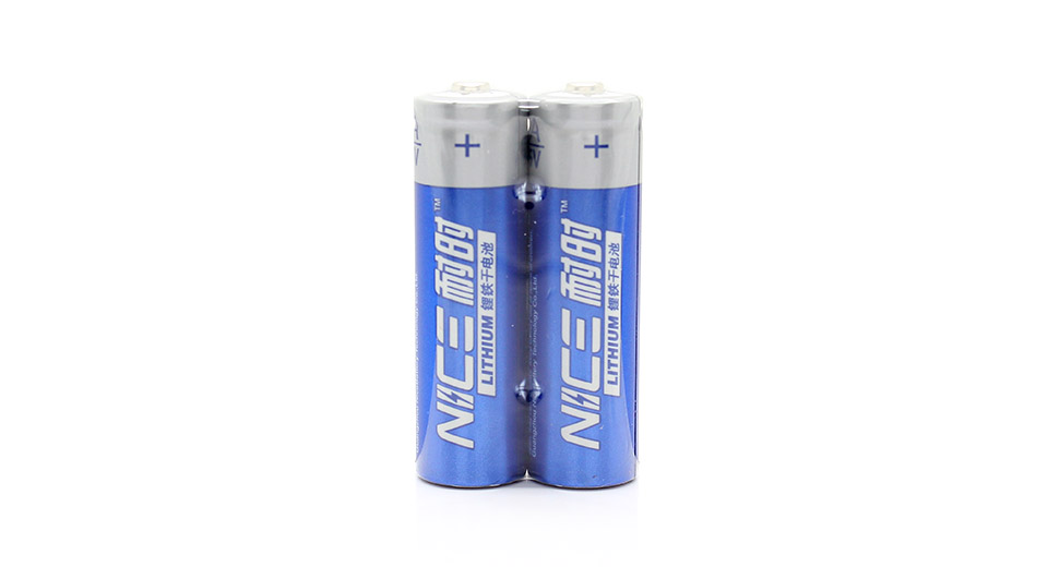 Product Image: nice-15v-3000mah-aa-lithium-batteries-2-pack