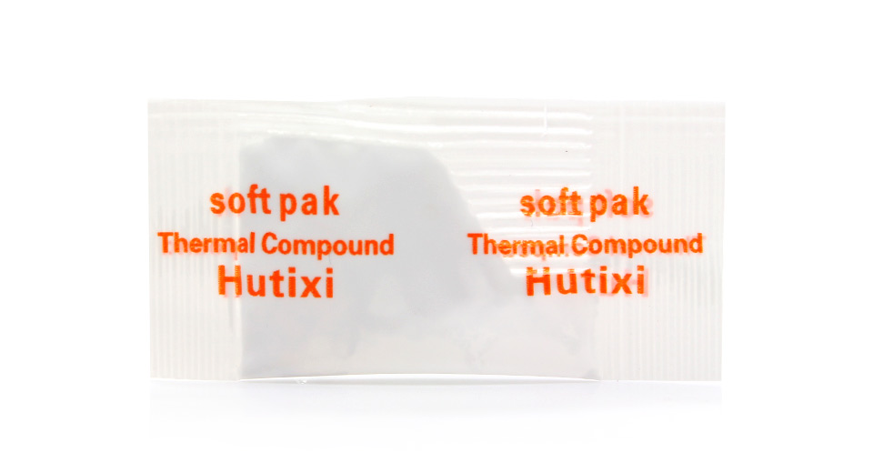 Stars Thermal Compound (10-Pack) 0.5g individual packs