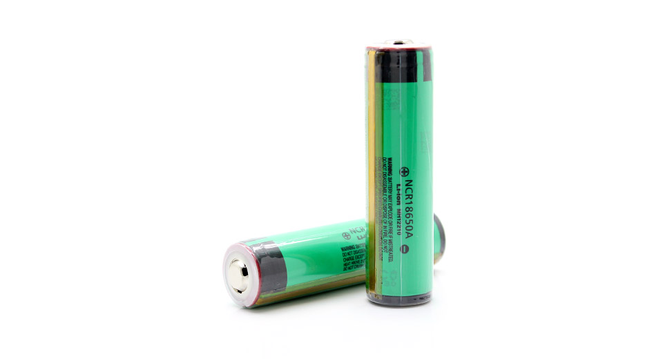 Product Image: panasonic-protected-ncr18650a-rechargeable