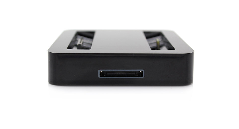 $9.01 2-in-1 Data Sync / Charging Docking Station for iPhone 4 / 4S ...