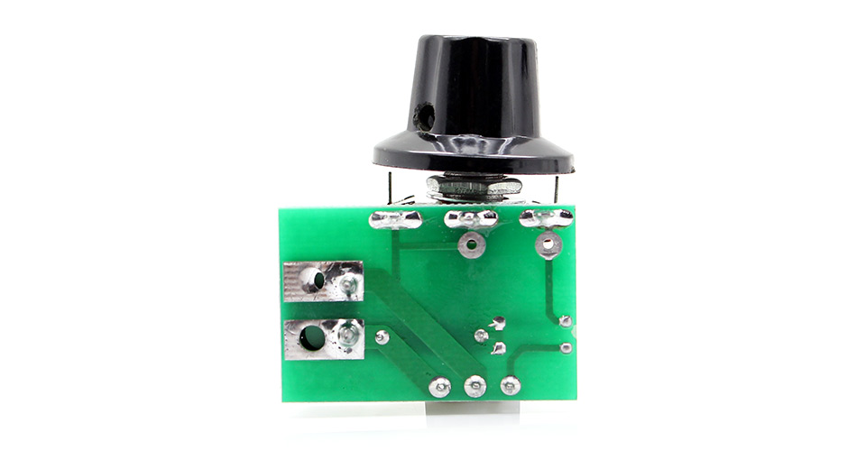 3000w Scr Voltage Regulator Module Dimming Motor