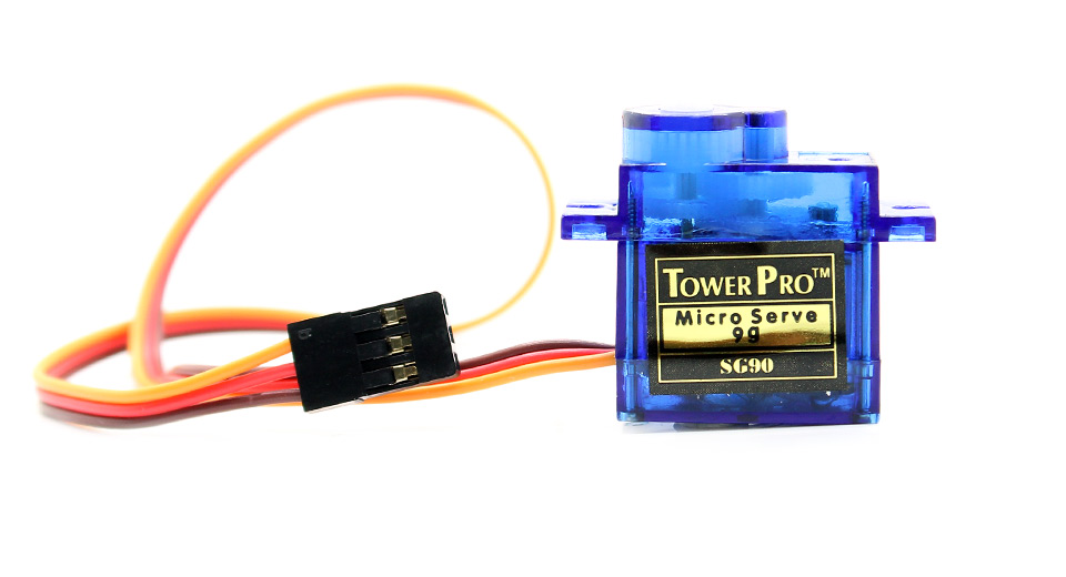 Product Image: tower-pro-sg90-9g-gear-steering-servo