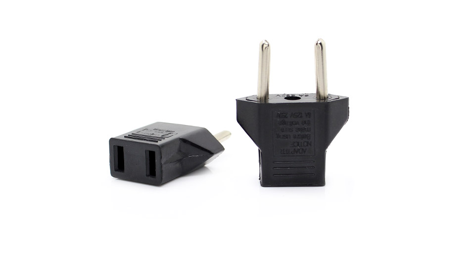 Product Image: flat-to-round-power-plug-convertors-2-pack