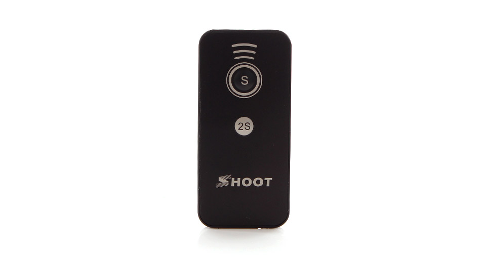 Wireless IR Remote Control for Sony Digital Cameras for