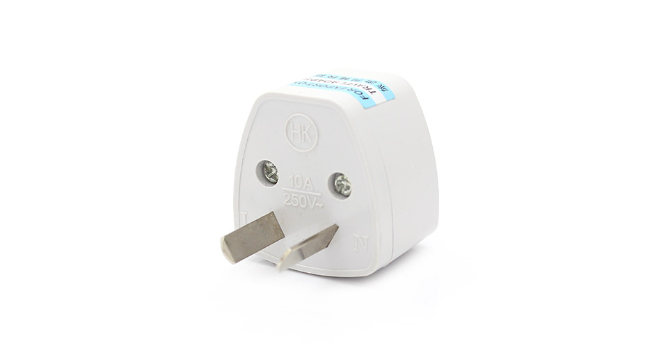 Universal AU Travel Charger Plug Adapter