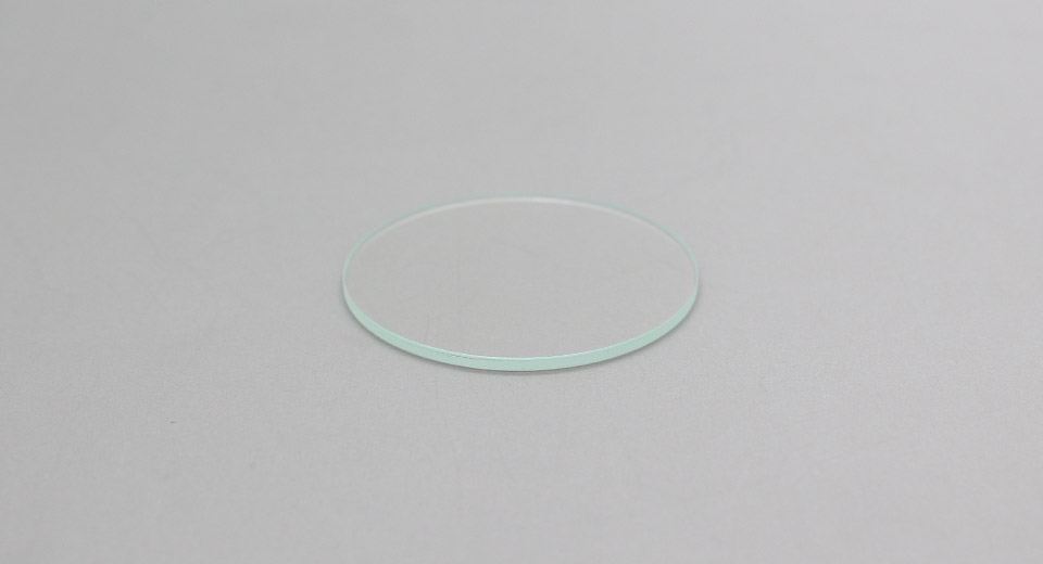 AR Coated Optical Glass Lens 42mm*1.5mm / double side m
