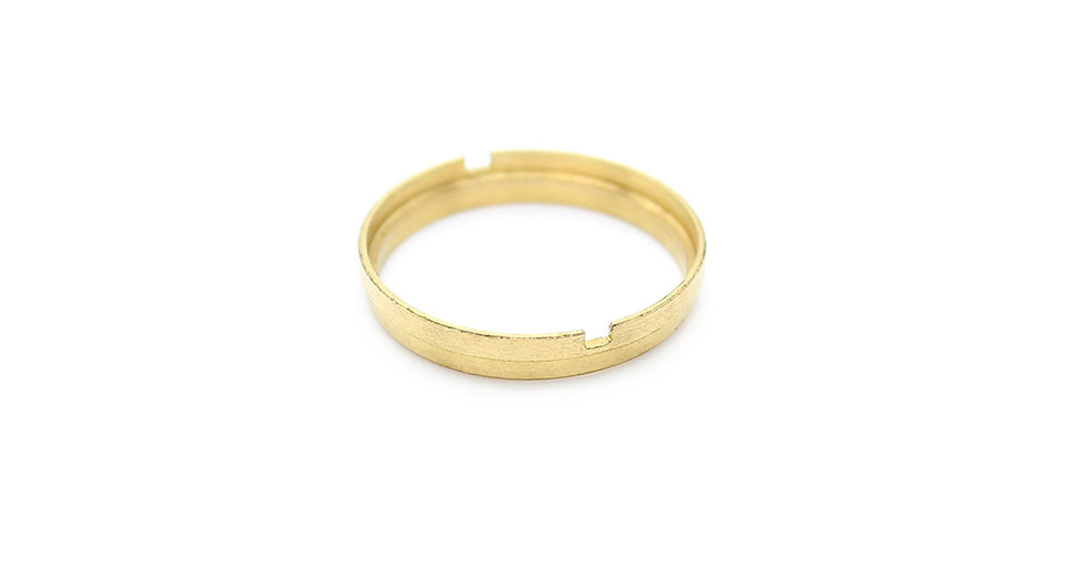 Copper 18 2mm to 17 2mm Ring