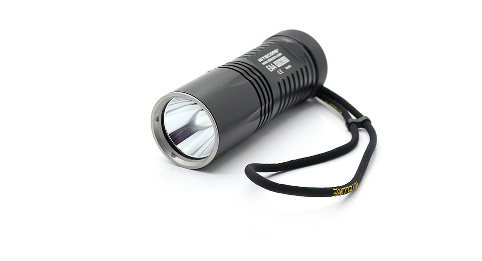 Product Image: authentic-nitecore-ea4-led-flashlight
