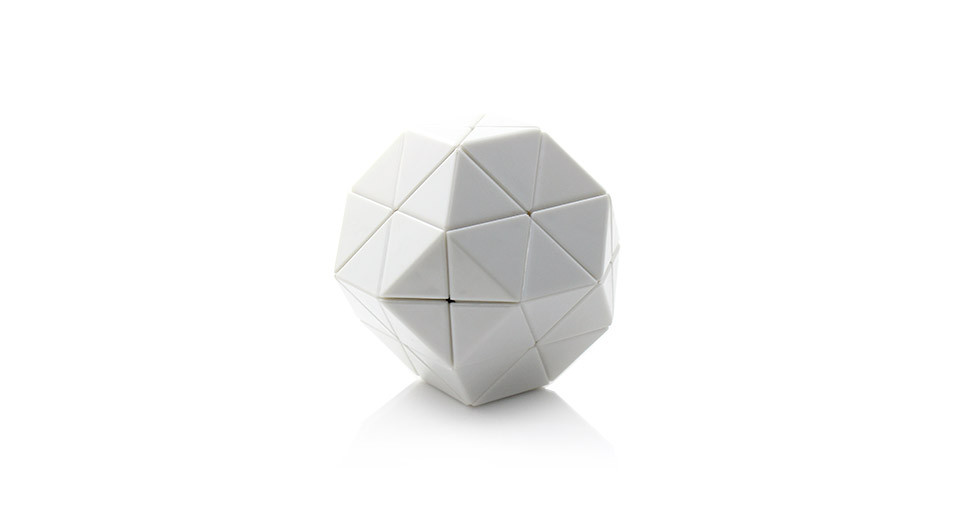 Product Image: dayan-dodecahedron-gem-cube