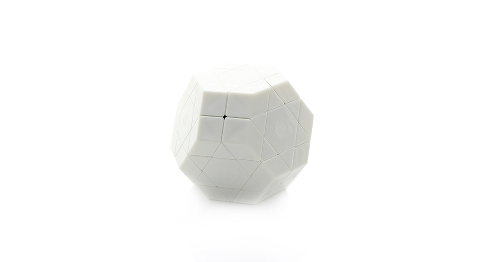 Product Image: dayan-dodecahedron-gem-iii-cube