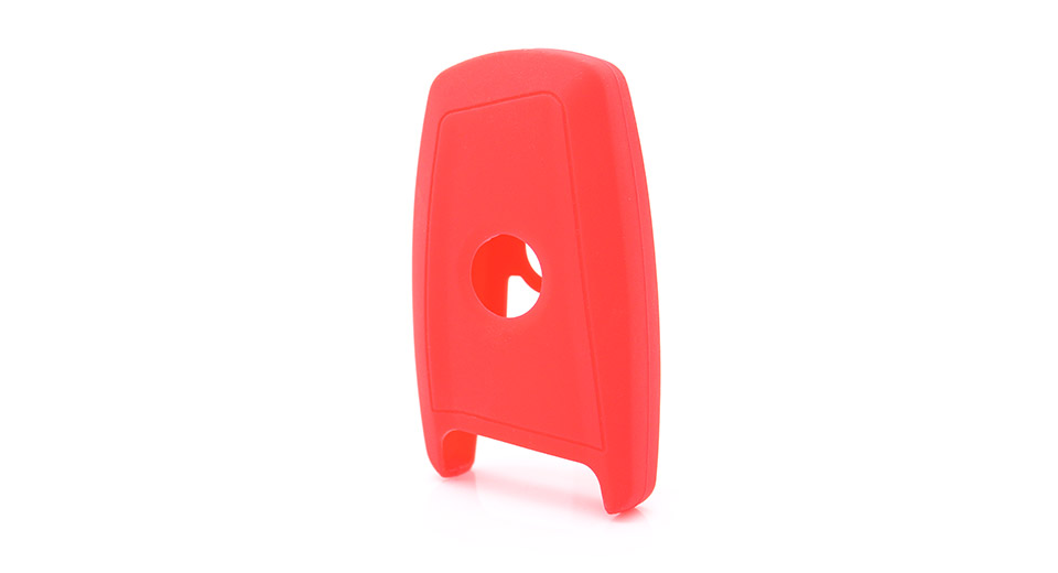 Protective Silicone Case for BMW 3-Button Remote Key Fob