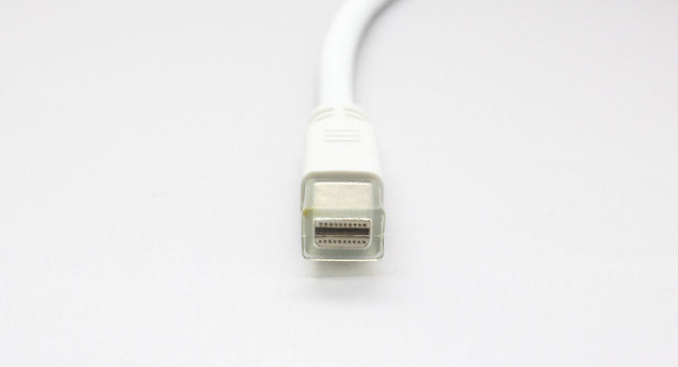 Mini DisplayPort Male to HDMI Female Adapter Cable (20c