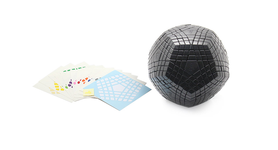Product Image: sale-mf8-dodecahedron-teraminx-puzzle-magic-cube