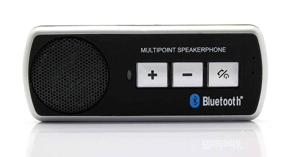 Bluetooth Multipoint Speakerphone Bluetooth V2.1+EDR /