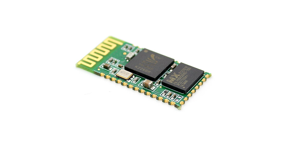 HC-06 Serial Port Slave Transceiver Bluetooth Module for