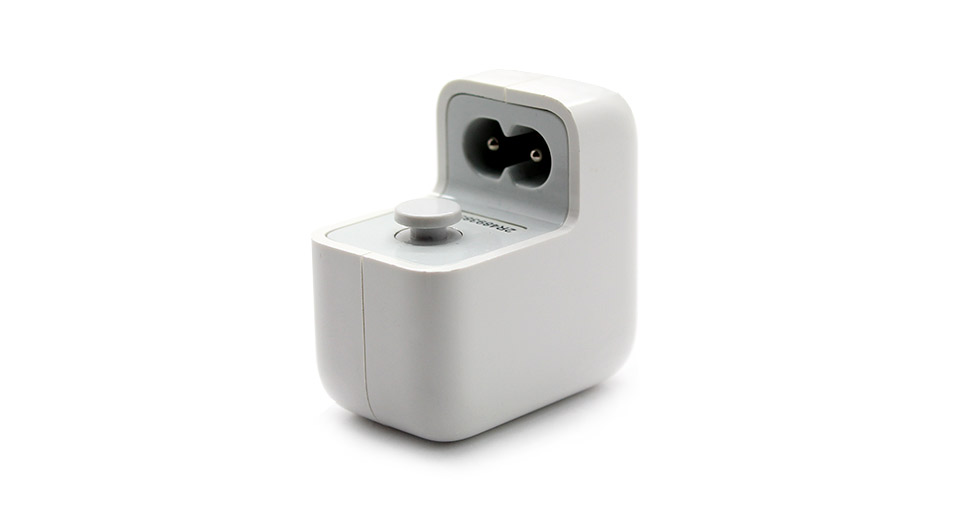 Product Image: 1a-usb-power-charger-adapter-for-apple-idevices