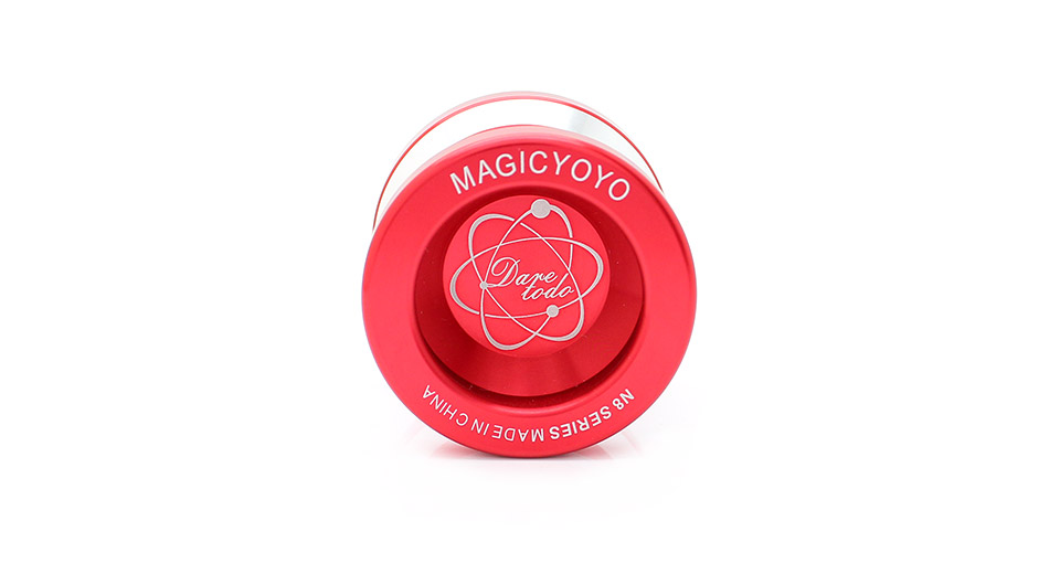 Magicyoyo N8 U Type Dare to Do YoYo