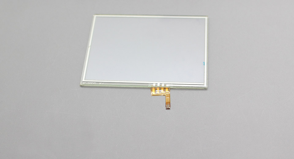 Repair Parts Replacement Touch Screen/Digitizer for Nin