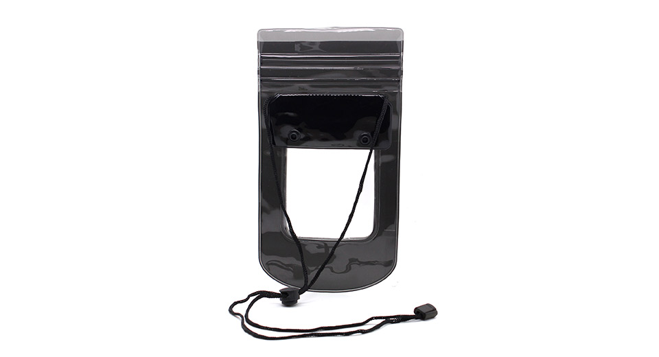 Universal Waterproof Bag Case for Cellphone / Camera