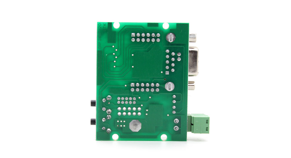 03 DRF1605-RS232A RS232 to UART Zigbee Module at FastTech