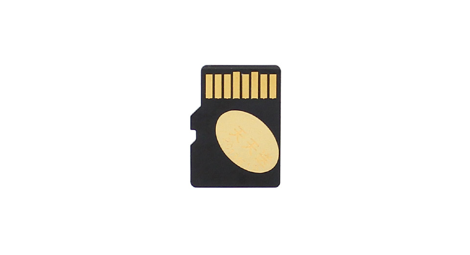 Kingston microSD 2GB Memory Card