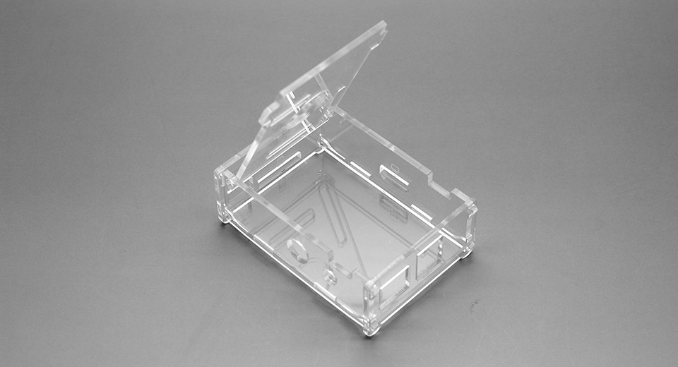 Product Image: raspberry-pi-fully-transparent-housing-box