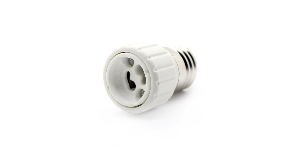 Product Image: gu10-female-to-e27-male-light-lamp-holder-adapter