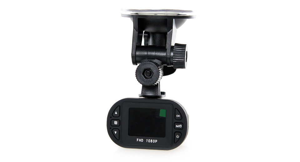 "C600 1.5"" LTPS 5.0MP Wide Angle Vehicle Car DVR Camcord"