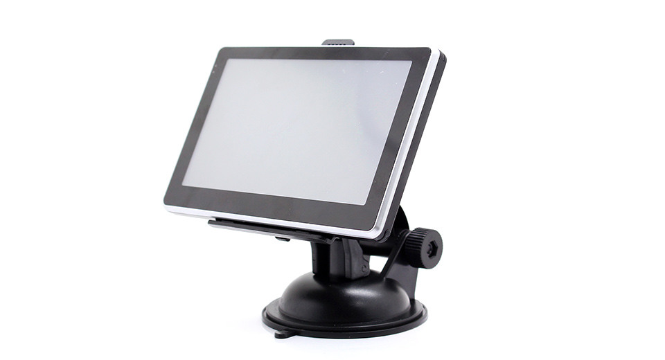 Product Image: 5-lcd-touch-screen-windows-ce-net-6-0-gps