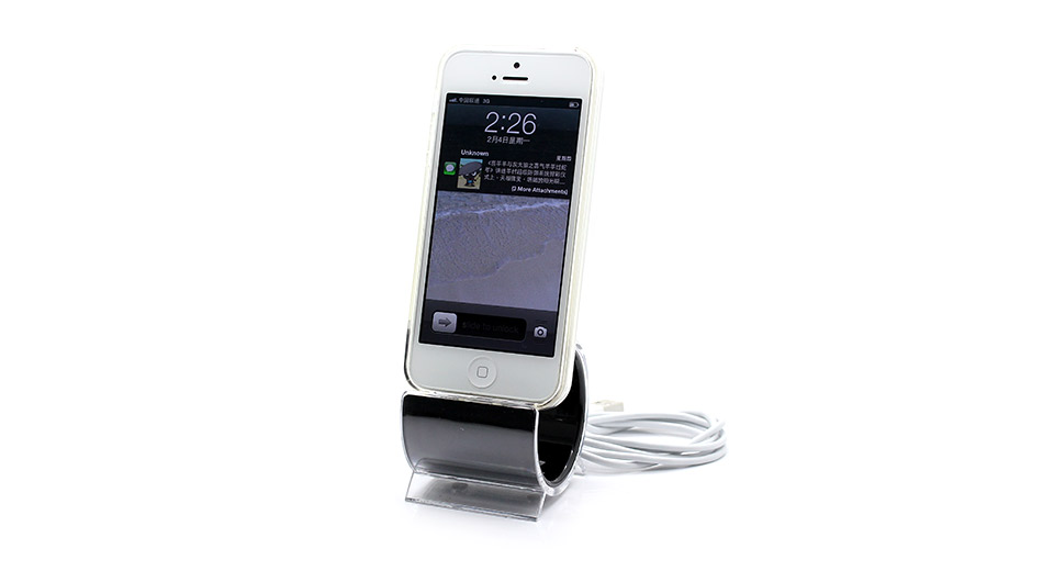 2019 year for lady- Stylish most iphone dock