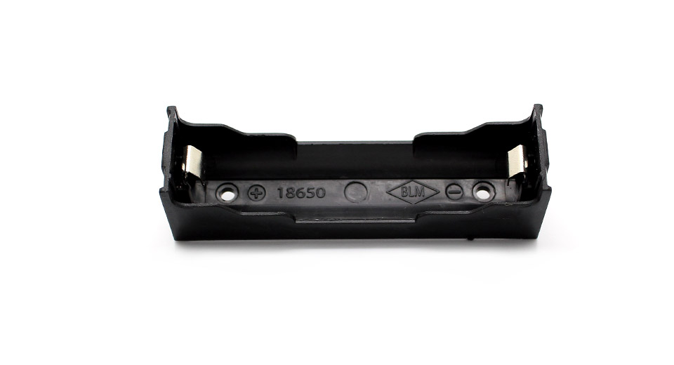 Product Image: 1-18650-battery-case-with-connect-pins