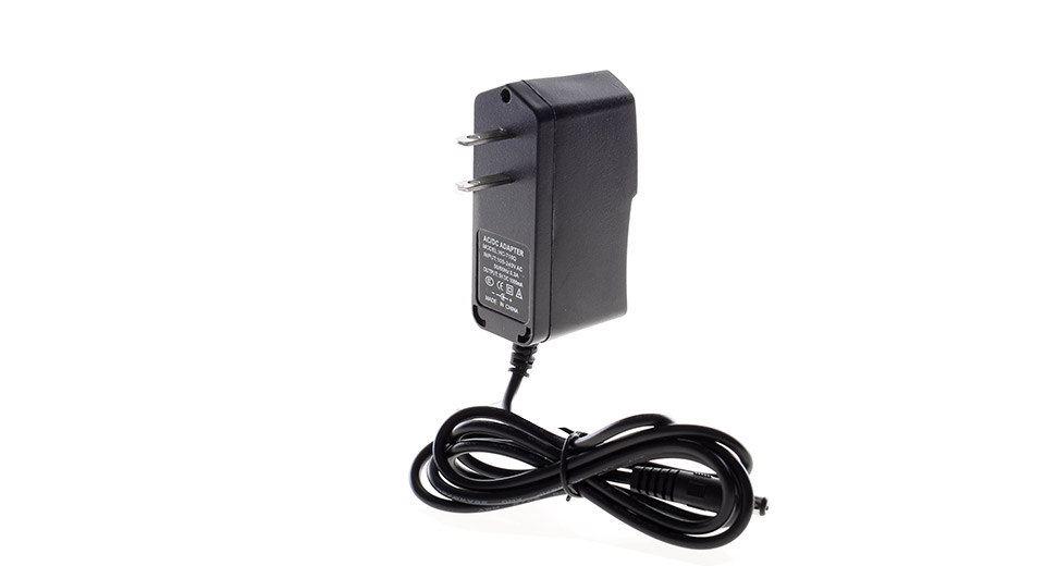 HC-716Q 5V 1A Universal Replacement Power Supply AC Adapter