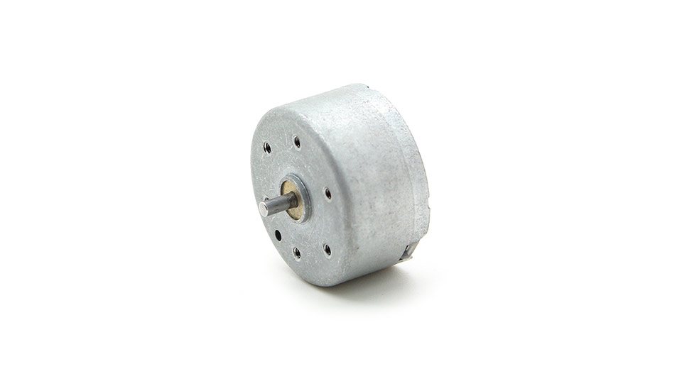 Product Image 3v Dc High Sd Motor Rf