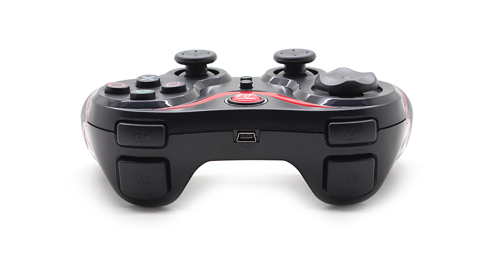 DualShock Bluetooth Wireless SIXAXIS Controller for PS3