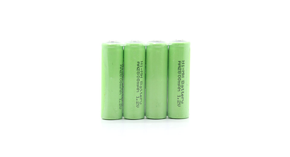 Product Image: bty-aa-12v-2800mah-rechargeable-ni-mh-batteries-4-