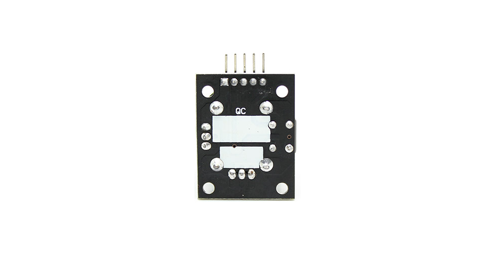 5-Pin 2-Way Arduino Compatible PS2 Joystick Game Controller Module