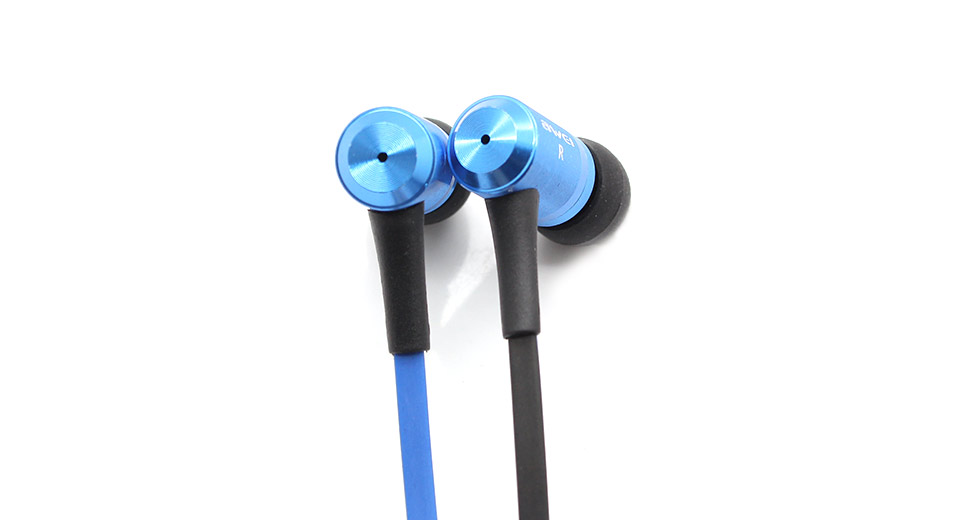 AWEI S120i Hi-Definition In-Ear 3.5mm Earphone with Mic