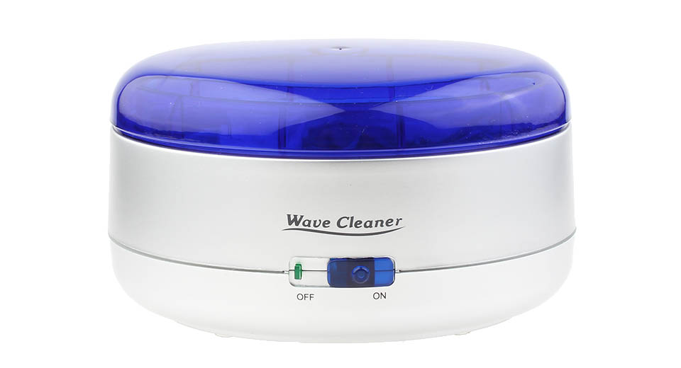 Product Image: battery-powered-ultrasonic-wave-cleaner-for