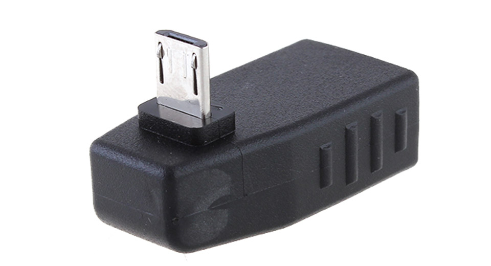 U2-182 Micro-USB to USB 2.0 Converter Adapter